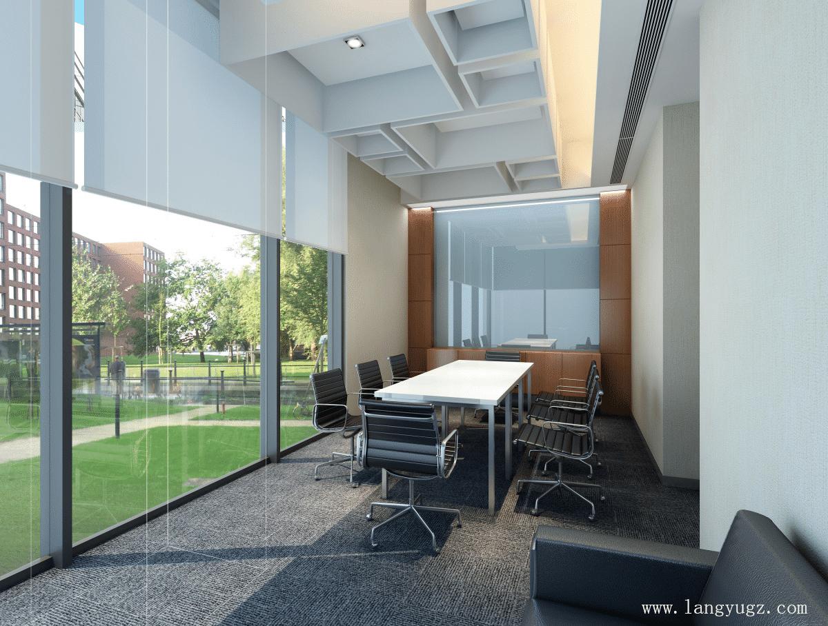 成都办公室装修 怎样装修能更加节省电?并且更加环保?