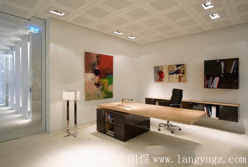 成都办公室装修.用上这几个装修方法可以提升空间利用率-装修设计-成