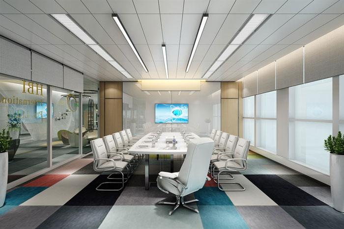 真香警告!办公室装修为什么一定要找正规公装公司?