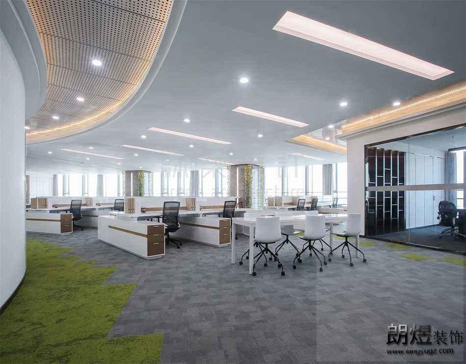 【省钱秘笈】成都办公室装修设计集成吊顶的具体价格.及注意事项!