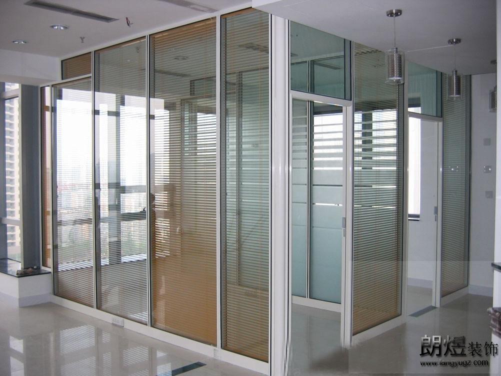 办公室装修隔断有怎么样的作用?办公室隔断应该如何装修那?