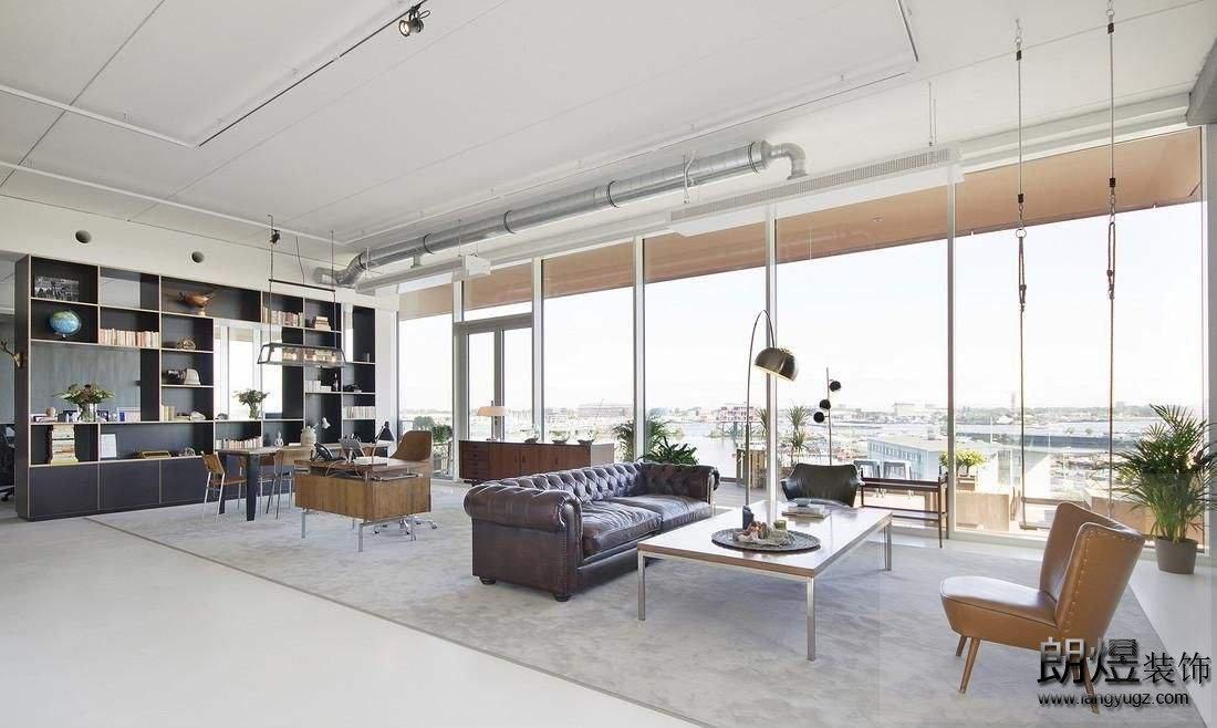 解密!办公室装修与家装装修的区别!