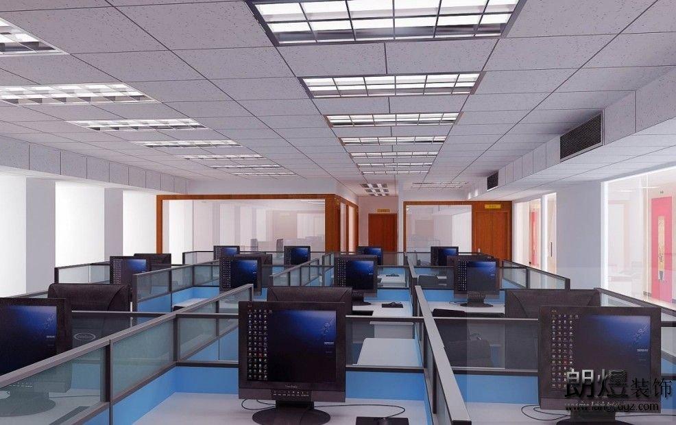 办公室装修很贵?不,材料的选择很重要!