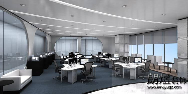 关于成都办公室装修的这几个重点,你可能还不知道!