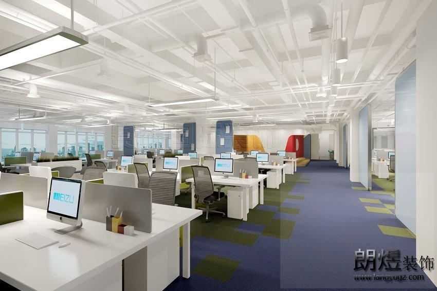 最全面的办公室装修隐蔽工程验收方法!你注意到了几处?
