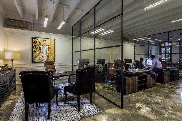 办公室装修瓷砖怎么选?这些小诀窍你一定要知道!