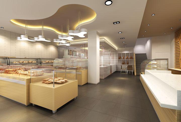 最具创意蛋糕店铺如何装修?营业额翻倍