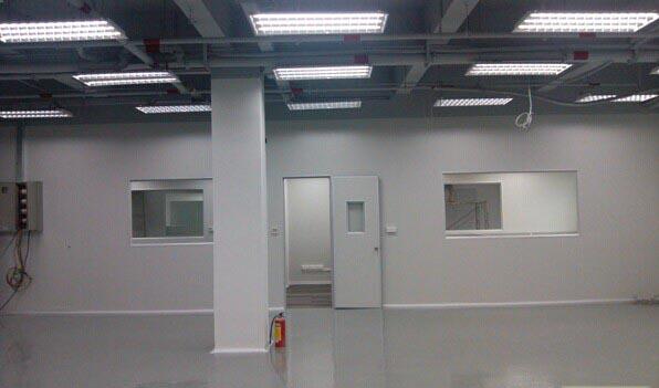 成都厂房装修地坪漆需要注意哪些问题?