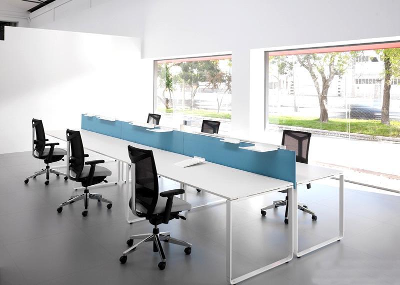 小型办公室装修如何空间最大化?八大攻