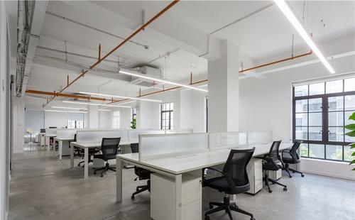成都办公室装修要多少钱?办公室装修预算!
