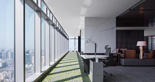 办公室装修有哪些风水讲究?