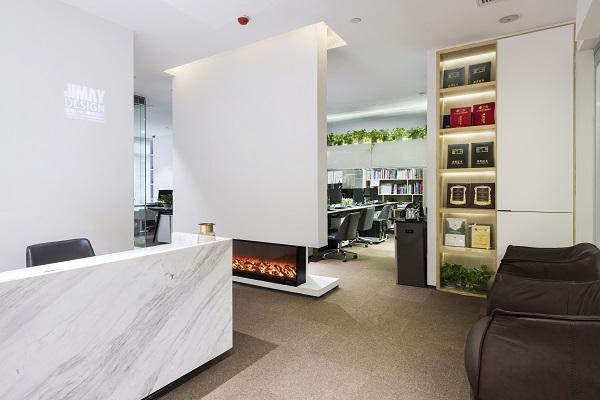 现代办公楼办公室照明标准值你了解吗?