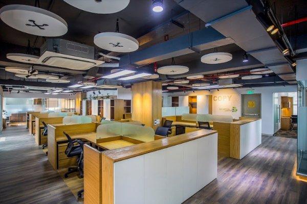 成都办公室装修一般多少钱一平方米?