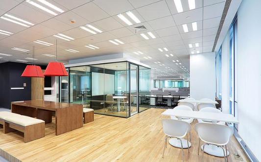 办公室装修需要多少钱?价格参考表!