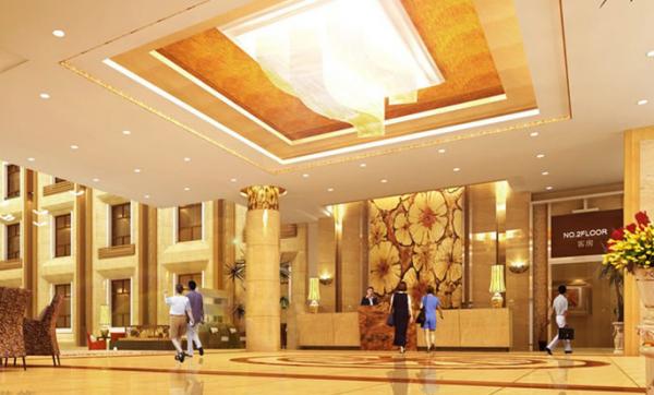 成都酒店装修需要哪些材料?