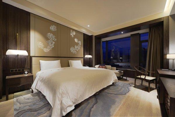 酒店装修多少钱一平方?最新最细的酒店