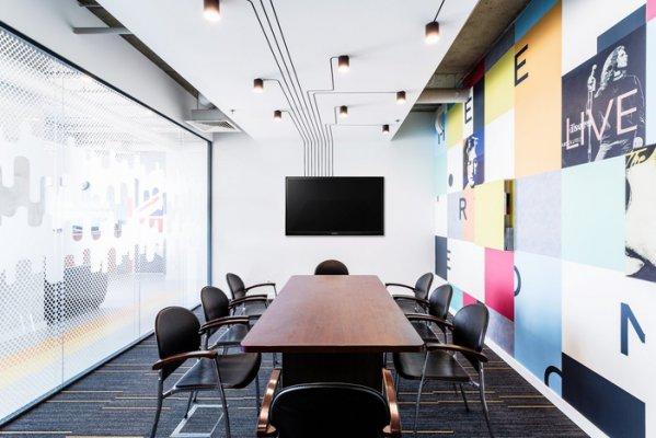 办公室装修墙面怎么装饰?选什么材料?