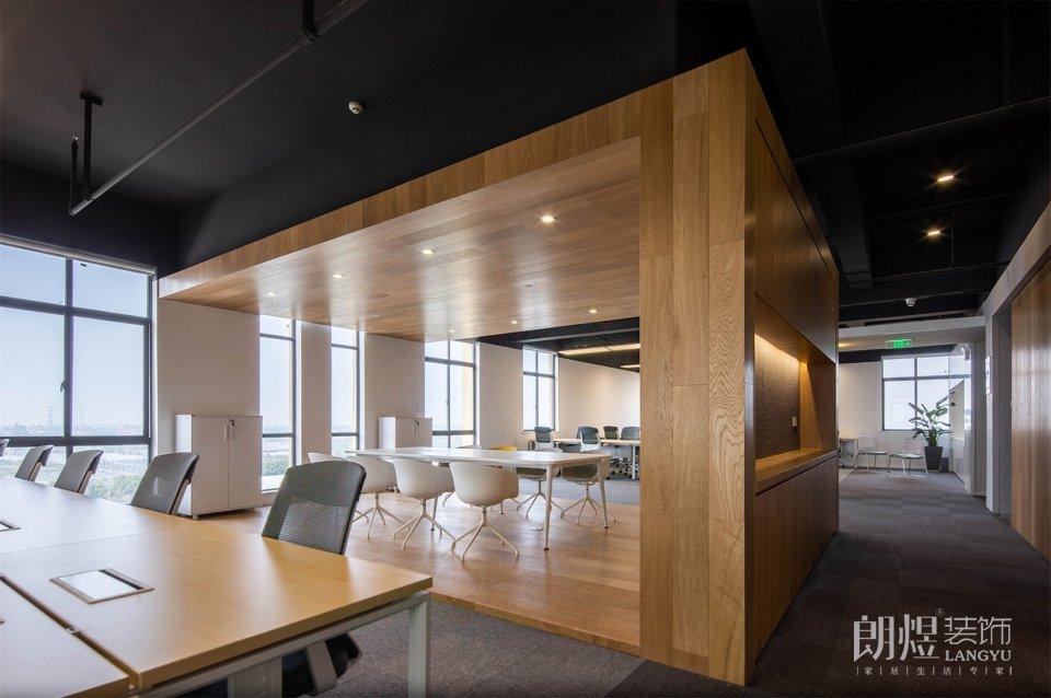 办公室装修设计前你需要注意这三点问题