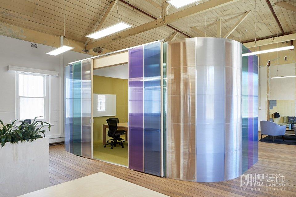成都办公室装修设计流程!