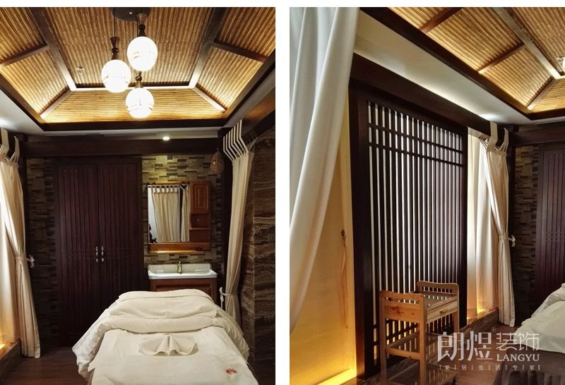 东南亚风格酒店怎么装修?东南亚风格图