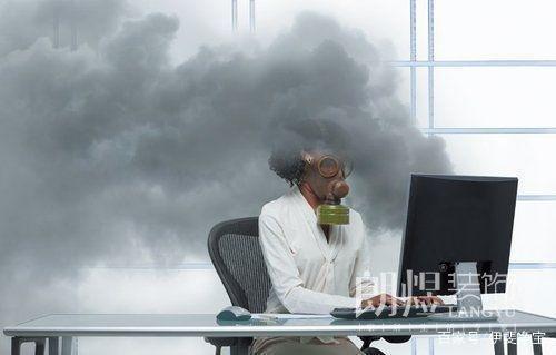办公室装修完也需要除甲醛?