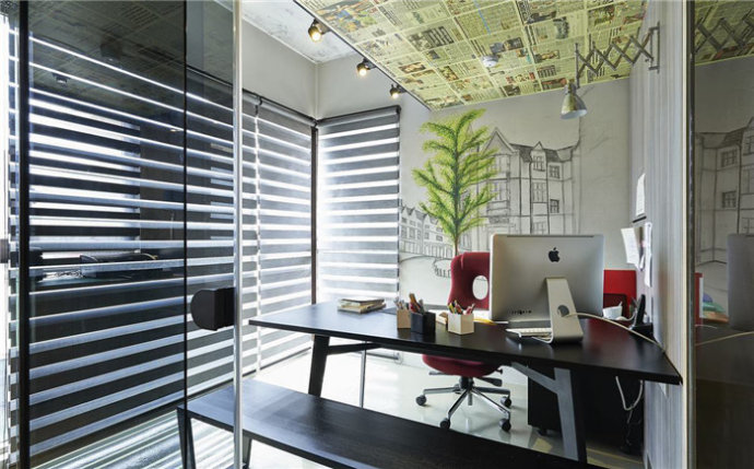 办公室翻新需要注意哪些事项?办公室翻新步骤是什么?