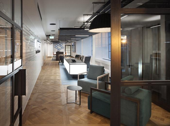 科技公司办公室装修风格有哪几种?哪种好?
