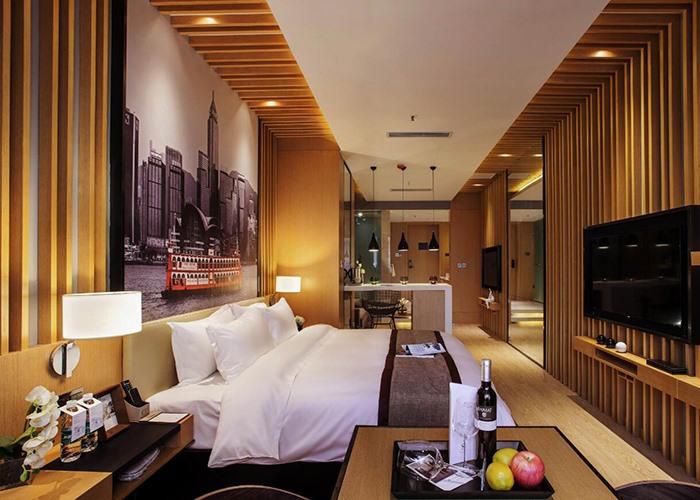 精品酒店装修设计有什么特点?