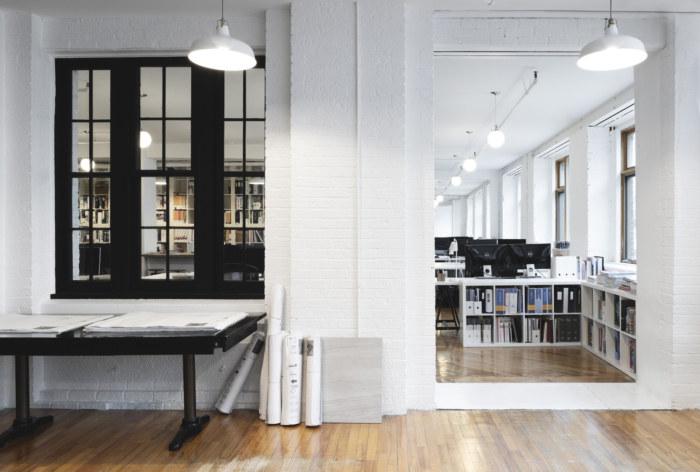 厂房改造办公室事项有哪些?厂房办公室改造案例效果图