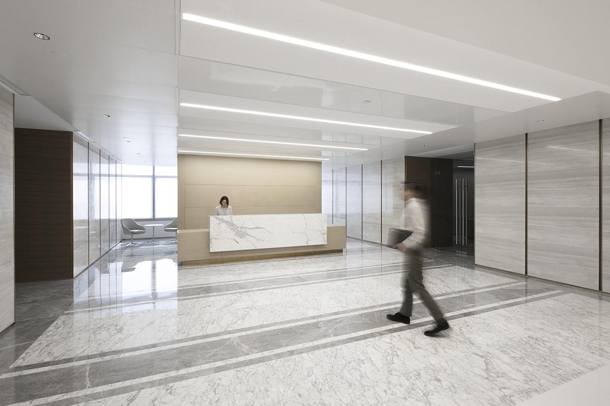 银行办公室装修设计有哪些注意要点?