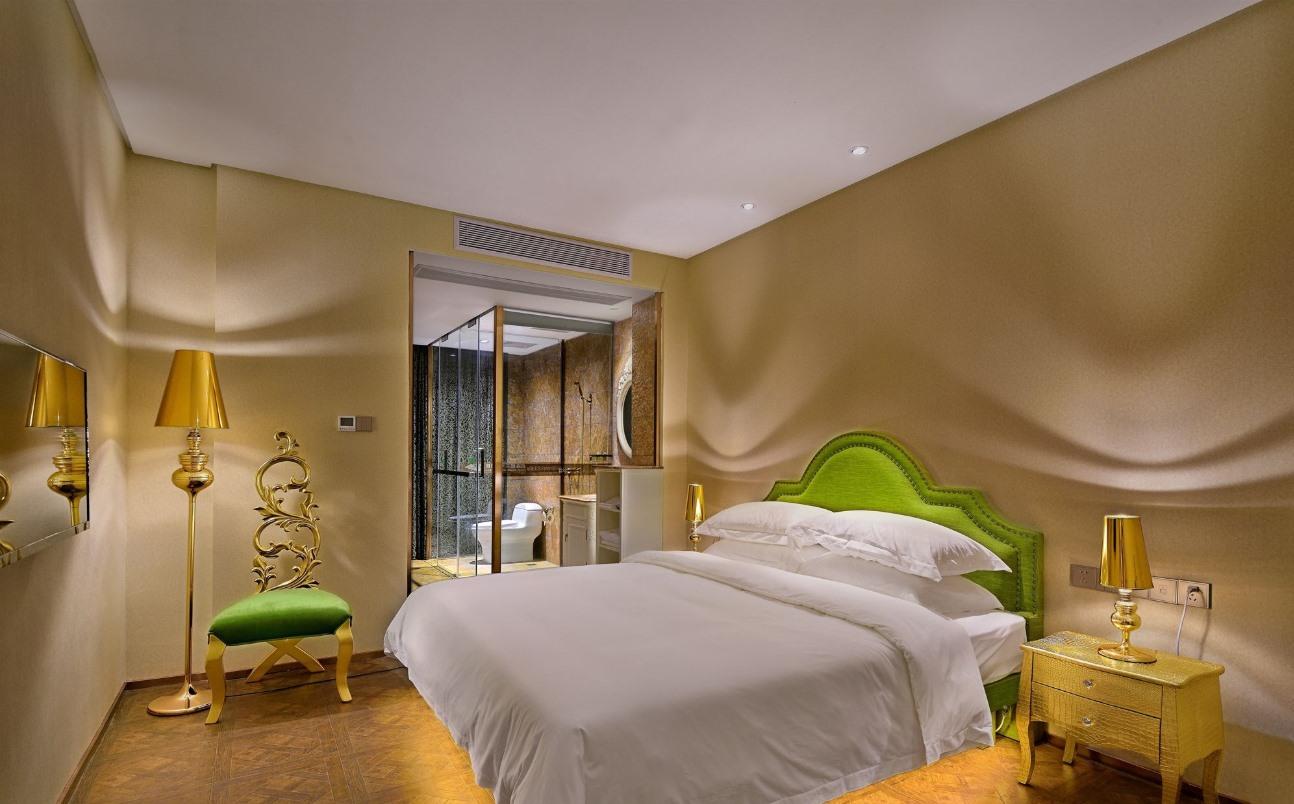 宾馆装修流程是怎样的?宾馆装修有什么特点?