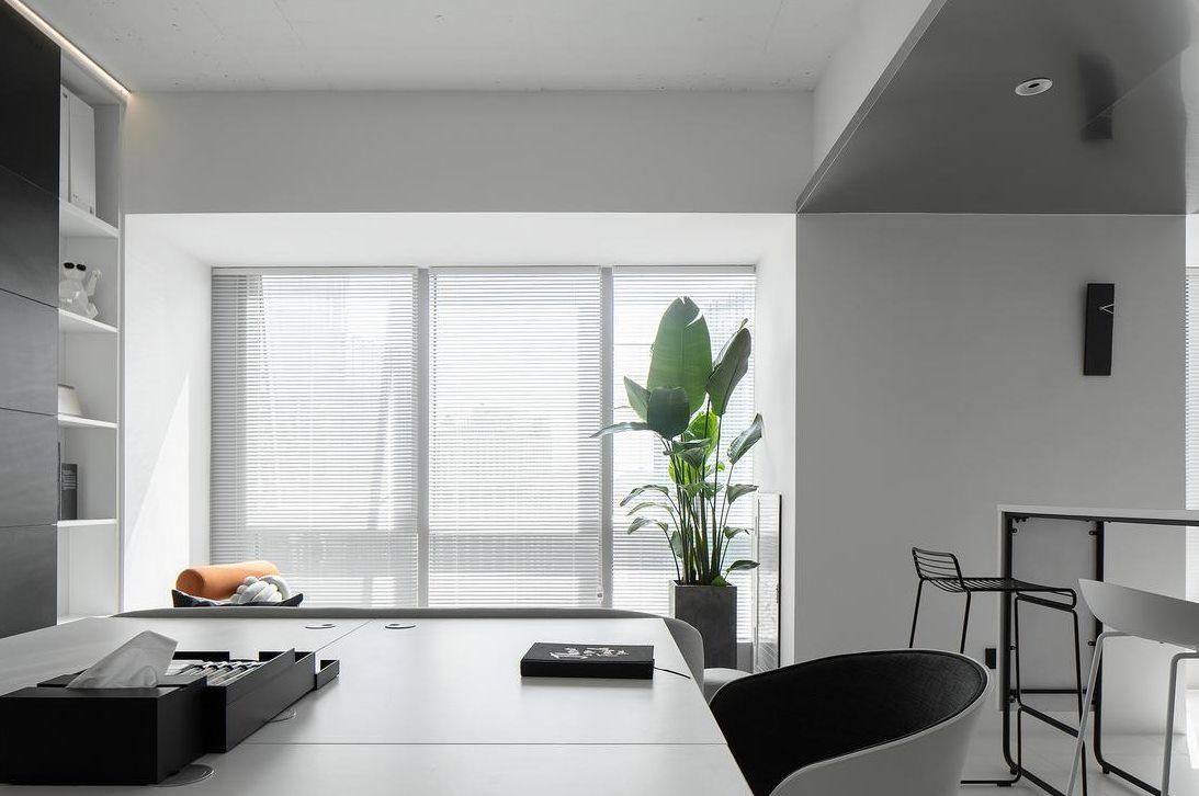 德阳办公室装修:办公室装修时如何减少污染?