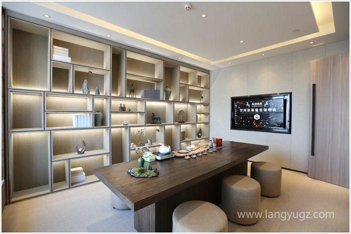 优秀办公室休息区设计图片分享