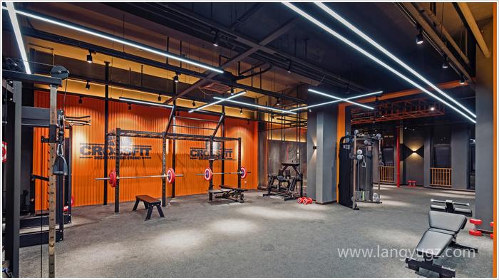 健身房装修有哪些风格?健身房装修要注意什么?