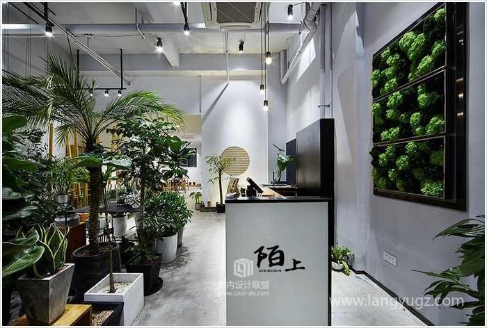 成华工装公司:鲜花店装修的五个注意事