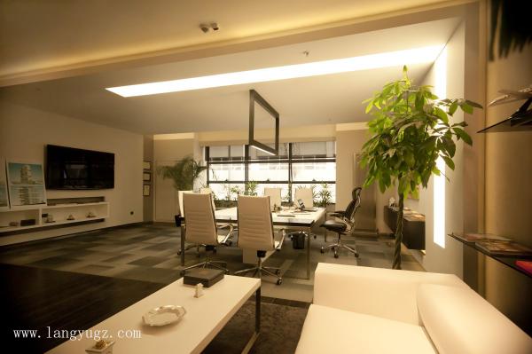 成都办公室装修 现代办公空间装修 有哪风格值得参考