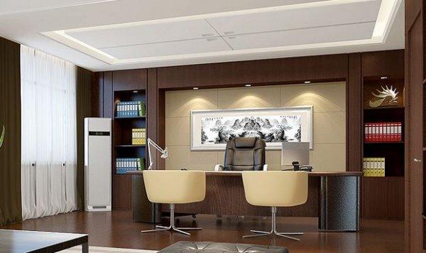学会这些办公室装修方法,让办公室秒变高端!
