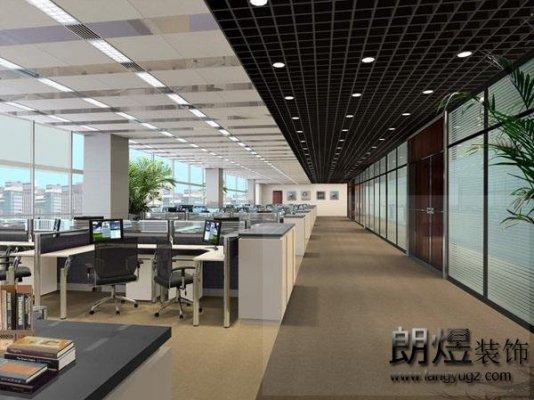 成都办公室装修时不可忽略的内部因素!值得了解!