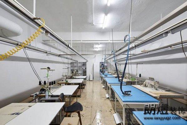 不知道厂房装修公司哪家好?从这几个方向选择厂房装修公司!