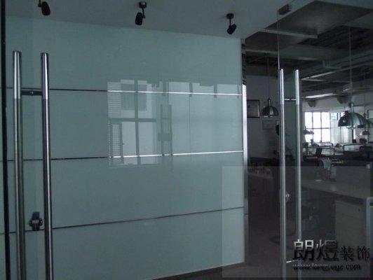 办公室装修大门材料应该如何选择?【经验分享】