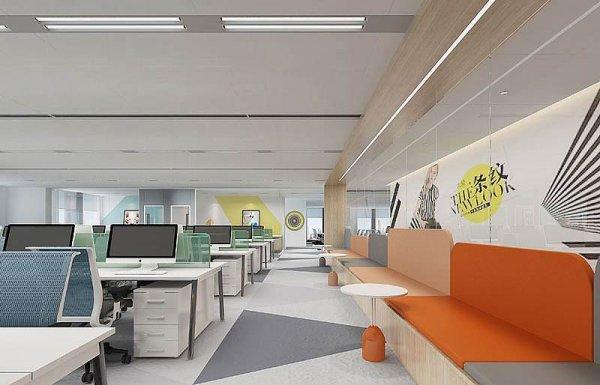 精细!600平左右办公室装修细节注意事项_及风格推荐!