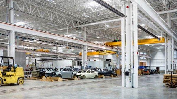 工厂装修需要注意哪些方面的问题?