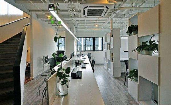 成都公装公司教你,办公室装修最省钱的方法!