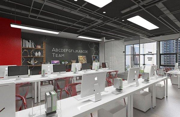最详细办公室装修步骤分享!