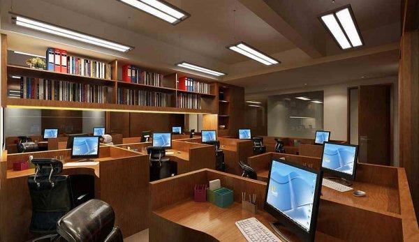 最实用的办公室装修方法介绍!