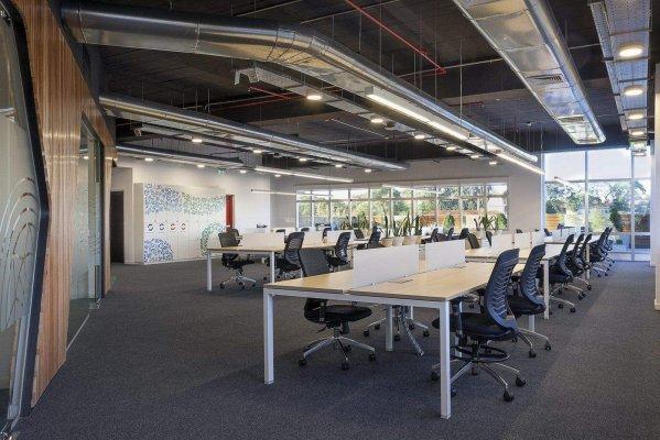 600平左右办公室装修必懂的几点知识介绍!