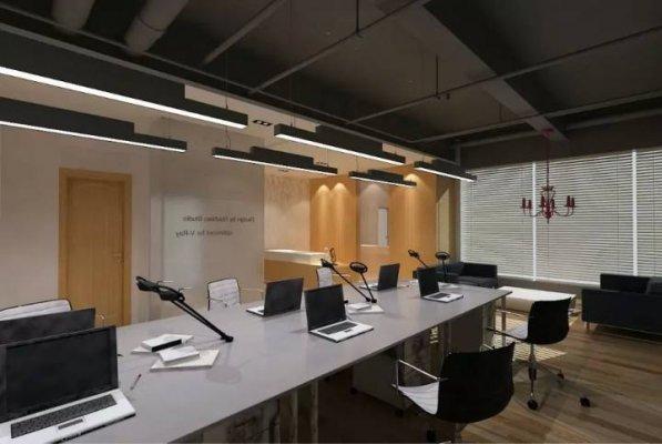 新时代办公室装修最流行的5种风格介绍!