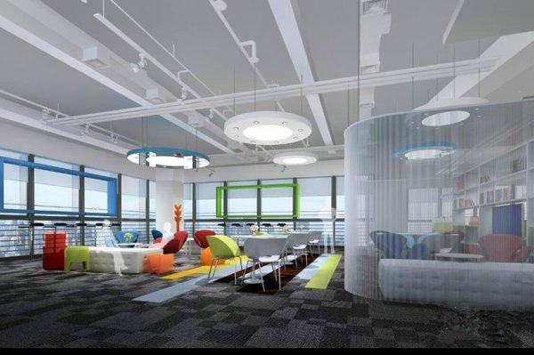 经济实惠型办公室装修需要注意哪些材料?