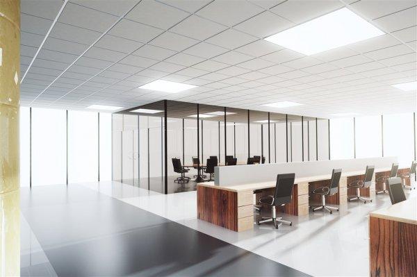 高端办公室装修有哪些重点需要注意?