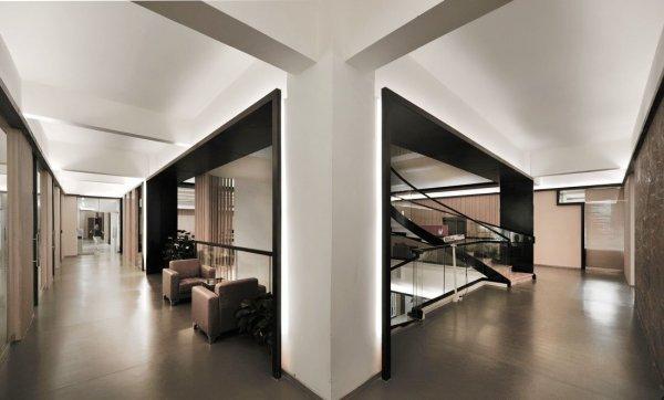办公室装修颜色选择,考虑因素有哪些?